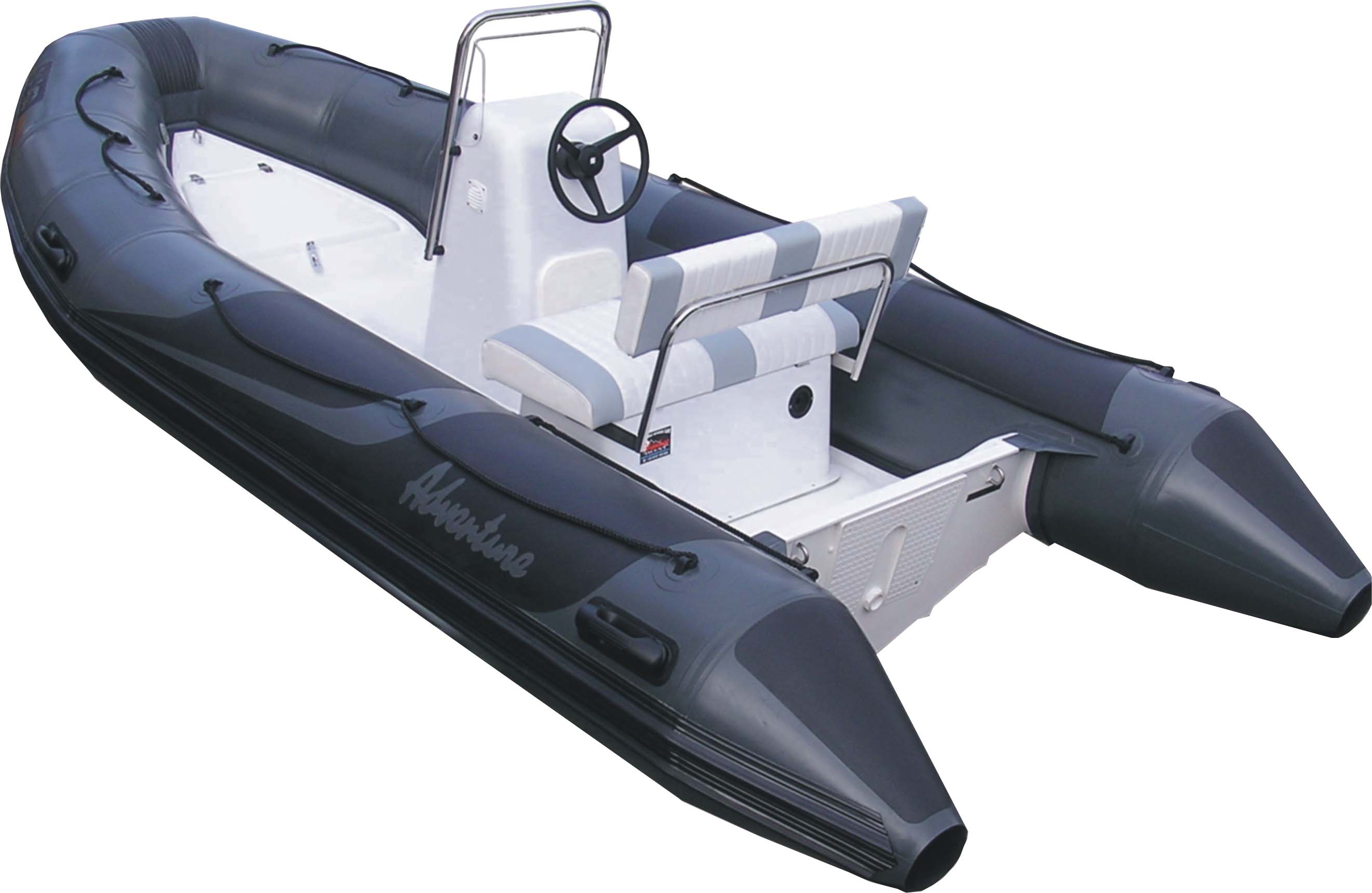 лодка резиновая с мотором и рулем купить